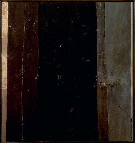 Untitled #3, 1950 - Edward Corbett