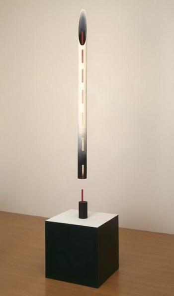 Untitled, 1965 - Edward Krasinski