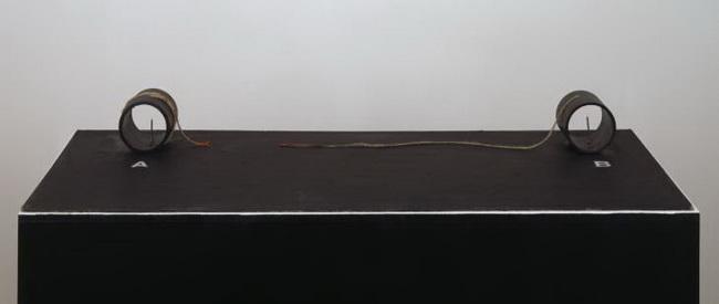 Untitled, 1968 - Edward Krasinski