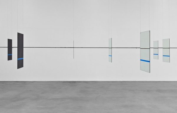 Untitled (Installation view), 2004 - Edward Krasinski