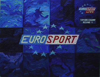 Eurosport, 2003 - Florin Ciulache