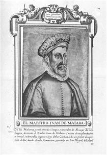 Juan de Mal Lara - Francisco Pacheco