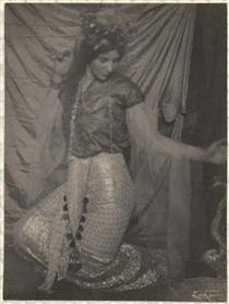 Snakecharmer - Frank Eugene