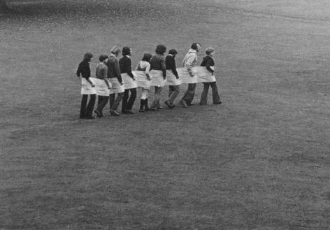 Kurz vor der Dämmerung, 1967 - Франц Эрхард Вальтер