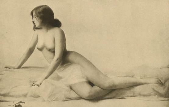 Erotic image - Frederic Leighton