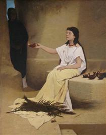 Light - Gabriel von Max