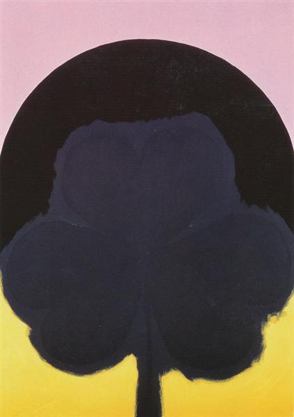 Tony Blackburn, 1994 - Gary Hume