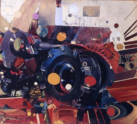 Power, 1967 - Gebre Kristos Desta