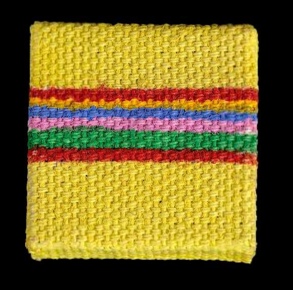 Micro-Painting - Gene Davis