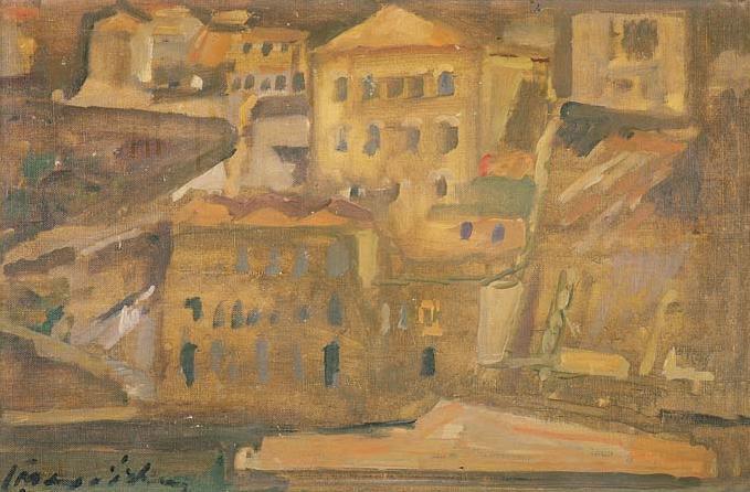 Ydra - George Mavroides