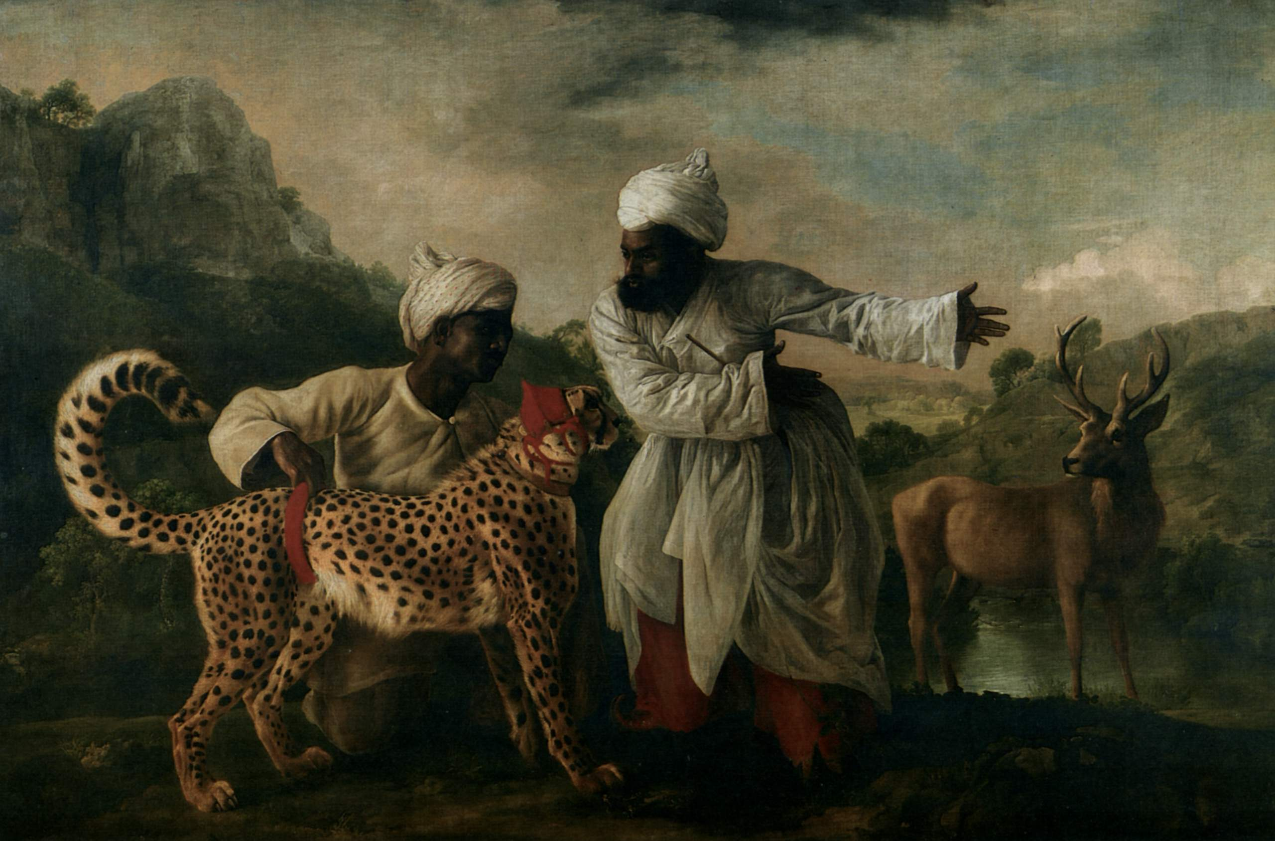 http://uploads0.wikiart.org/images/george-stubbs/cheetah-with-two-indian-servants-and-a-deer.jpg