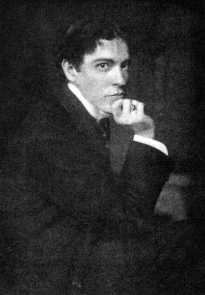 Joseph T. Keiley, 1900 - Gertrude Kasebier