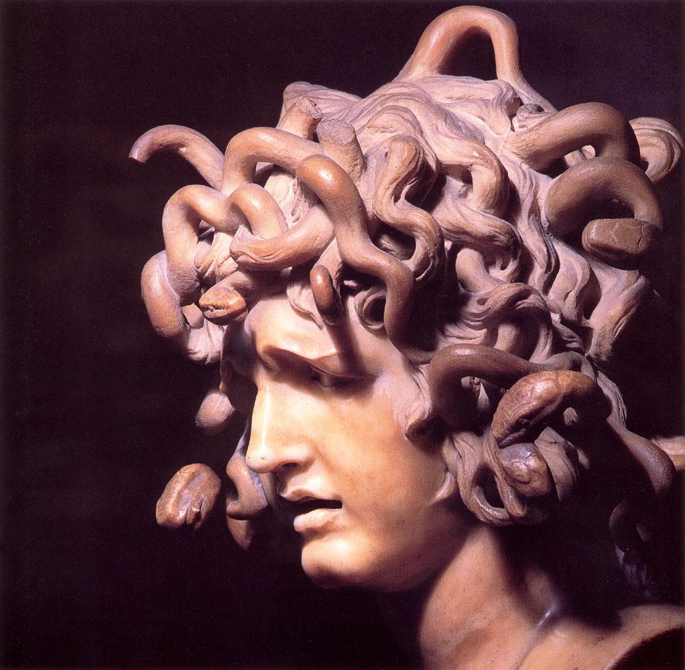 Gian Lorenzo Bernini Paintings