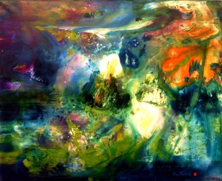 Sonhos e paixões II - Gil Teixeira Lopes