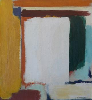 Untitled, 1964 - Giorgio Cavallon