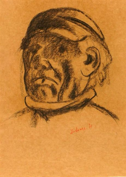 Picasso, 1971 - Грегуар Мишонц