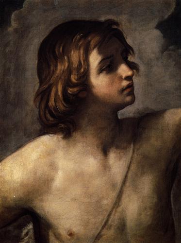 David - Guido Reni