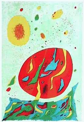 Printemps, 1965 - Gustave Singier