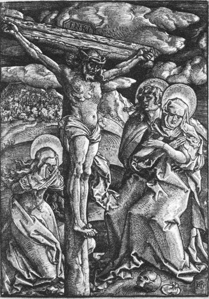 Crucifixion, 1511 - Hans Baldung
