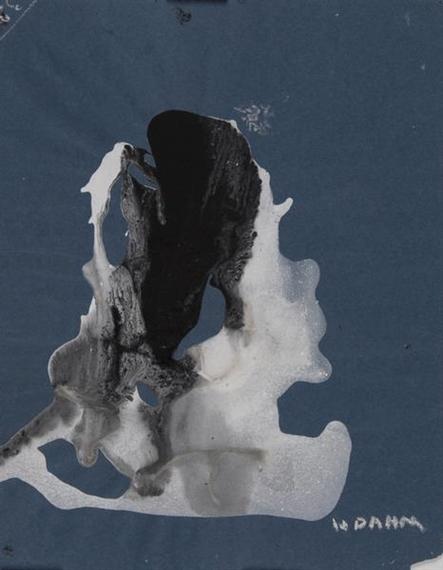 Untitled - Helen Dahm