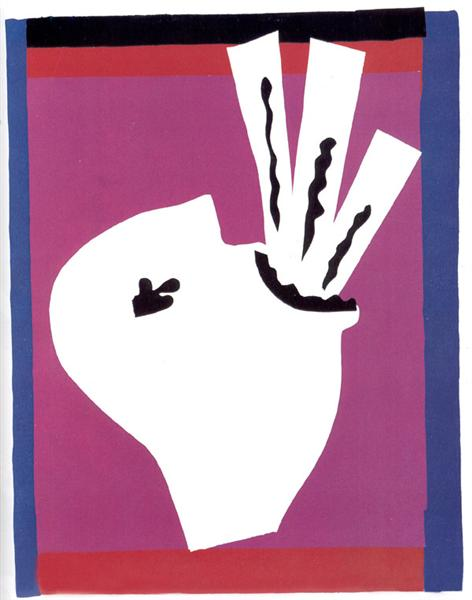 The Circus - Henri Matisse