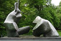 Henry Moore 33 Artworks Wikiart Org