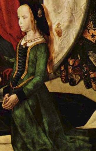 hugo van der goess portinari altarpiece essay Hugo van der goes - trittico portinari, pannello destro - olio su tavola - 1477-1478 - galleria degli uffizi a firenze encontre este pin e muitos outros na pasta firenze .