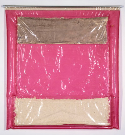 Bagged Rothko, 1965 - Iain Baxter&