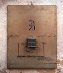 IB-73 - Ion Bitzan
