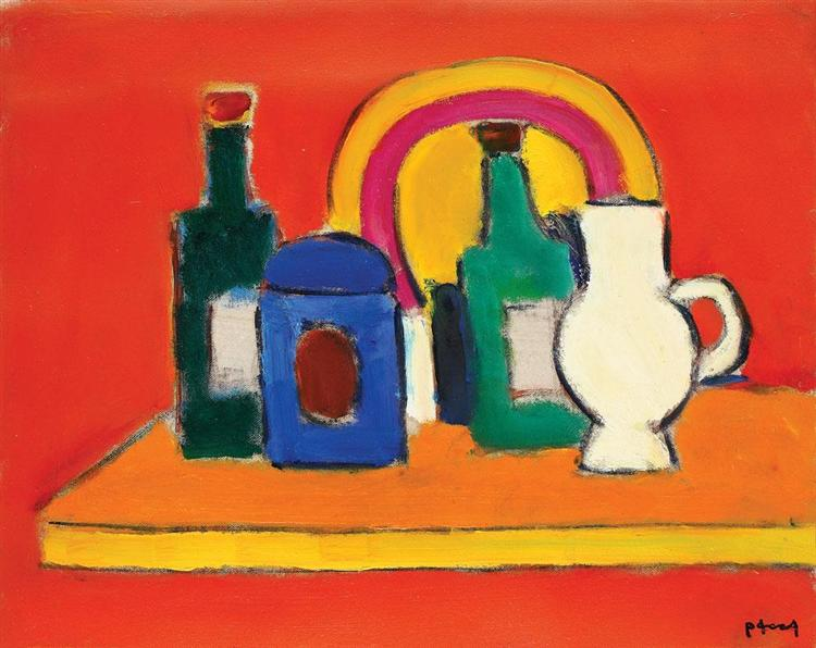 Still Life - Ion Pacea
