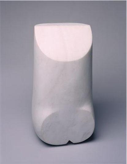 Small Torso, 1962 - Noguchi Isamu