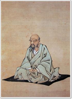 Ito Jakuchu