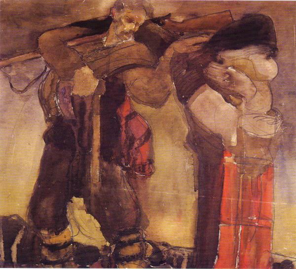 Septemvri 1923, 1925 - Ivan Milev