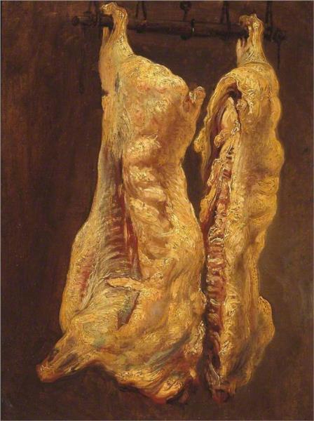 Beef - James Ward