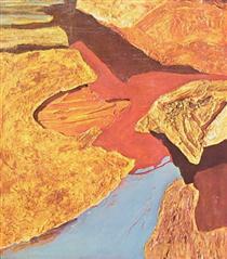 Ledge of Light - Джейн Франк