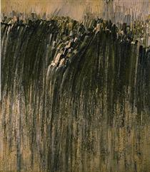 Origin - Jay DeFeo