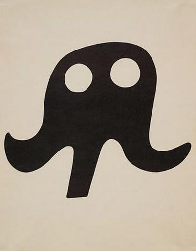 Mustache Hat, 1932 - Hans Arp