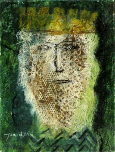 King David - Jean David