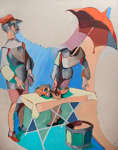 Mannequinerie en solde, 1978 - Жан Ельйон