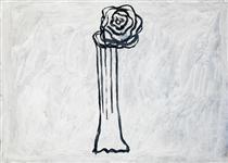 Gerro i rosa - Хуан Ернандес Піжуан