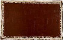 Ornamental en siena I - Хуан Ернандес Піжуан
