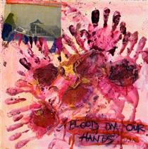 Blood On Our Hands USA - Джоан Снайдер