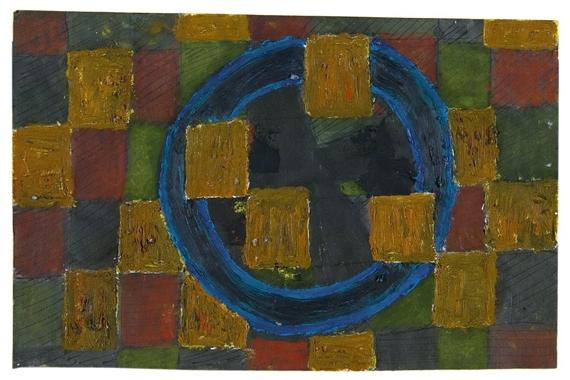 Kreise und Quadrate, 1963