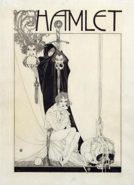 Hamlet - John Austen