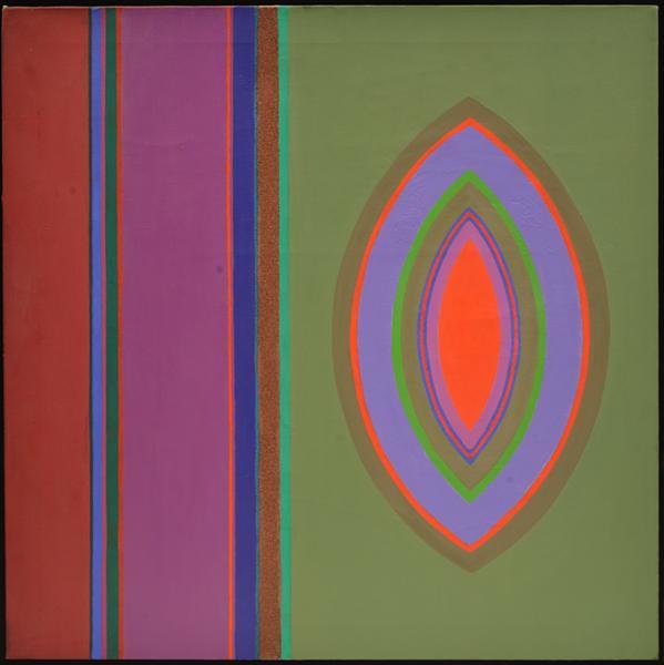 RVG, 1966 - John Ferren