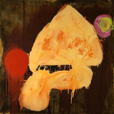 Quas (23.1.86), 1986 - John Hoyland