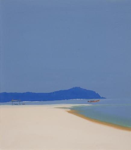 Beach - Goa - John Miller