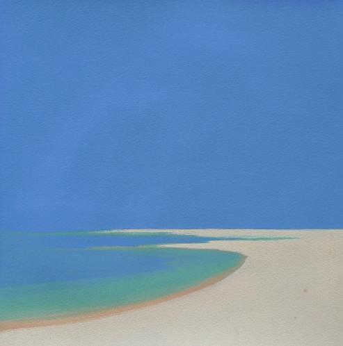 Estuary I - John Miller
