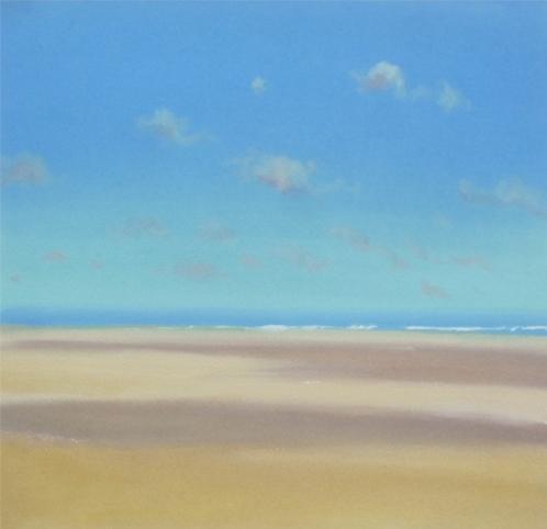 Hayle Towans Beach - Джон Міллер