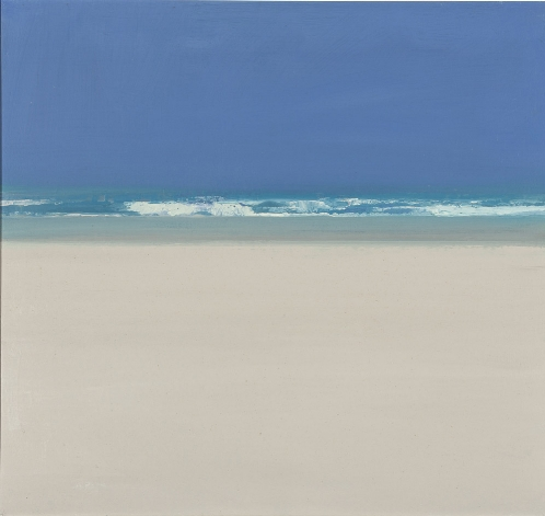 Shoreline - John Miller